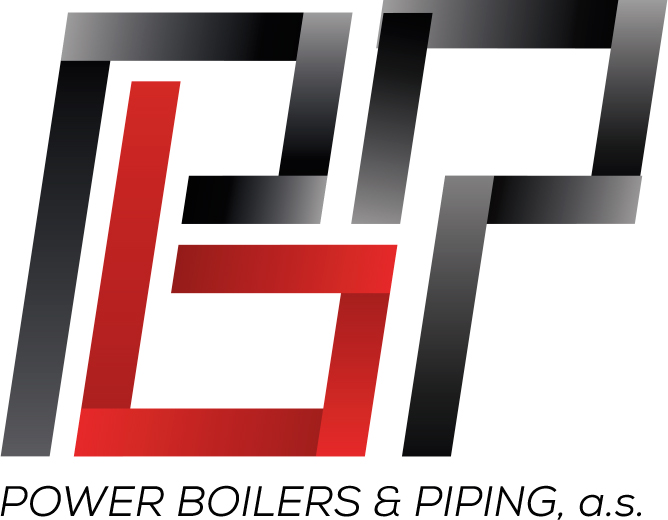 POWER BOILERS & PIPING, a.s