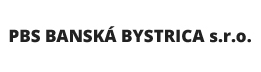 PBS BANSKÁ BYSTRICA s.r.o.