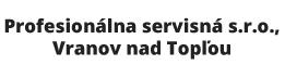 Profesionálna servisná s.r.o., Vranov nad Topľou
